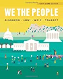img - for We the People (Core Tenth Edition) book / textbook / text book
