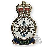 HM Forces arm�es artillerie Veteran �cusson Royal