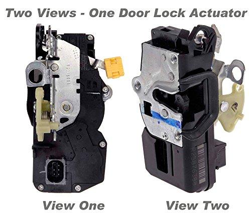 Apdty 042415 Door Lock Actuator Replaces 20783852 25873485 25876388 25945754 Ruslazxermakov