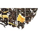 """""""Orchard"""" Flavored Black Loose Tea Samples (Sampler) ~ Adagio Teas"""