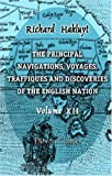 Image of The Principal Navigations, Voyages, Traffiques and Discoveries of the English Nation: Volume 12