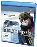 Image de Ice Road Truckers - Season 2 [Blu-ray] [Import allemand]