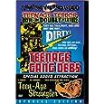 Teenage Gang Debs & Teen-Age Strangler [DVD] [1966] [Region 1] [US Import] [NTSC]