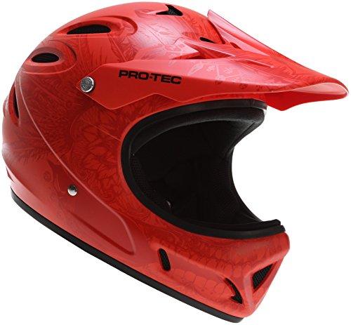 Pro-tec-Shovelhead-2-Bike-Helmet