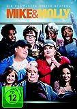 Mike & Molly - Die komplette dritte Staffel [3 DVDs]