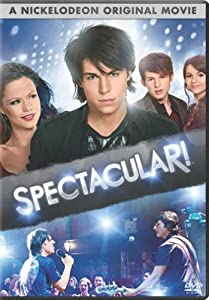 Cover of &quot;Spectacular!&quot;