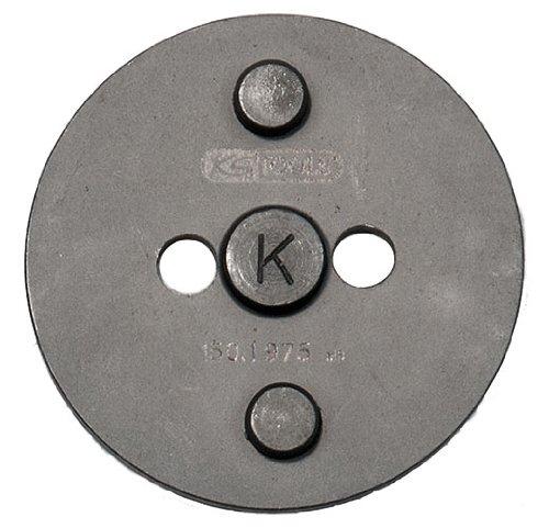 KS Tools 150.1975 - Adattatore K per utensile per la lavorazione dei pistoncini dei freni