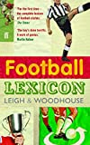 img - for The Football Lexicon book / textbook / text book