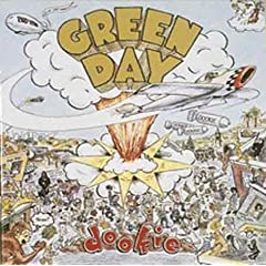 Dookie by Greenday