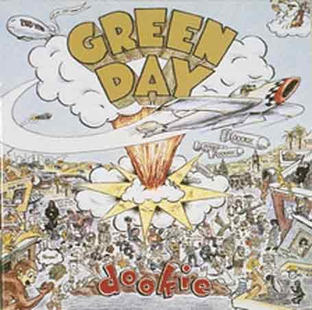Greenday - Dookie - Zortam Music