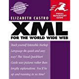 XML for the World Wide Web ~ Elizabeth Castro
