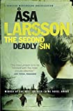 The Second Deadly Sin: A Rebecka Martinsson Investigation (Rebecka Martinsson 5)