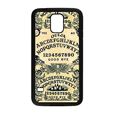 Generic Vintage Retro Ouija Board Case Cover for Samsung Galaxy S5