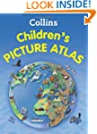 Collins Children's Picture Atlas