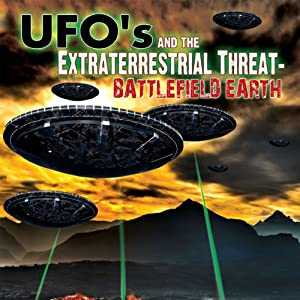 UFOs and the Extraterrestrial Threat Radio/TV Program