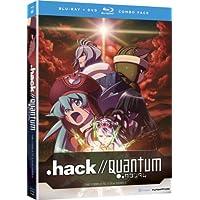 .hack//Quantum Complete OVA Series on Blu-ray or DVD