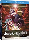 Cover art for  .hack//Quantum: Complete OVA Series (Blu-ray/DVD Combo)