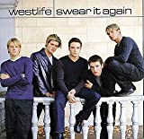 Disco de Westlife - Swear It Again (Anverso)