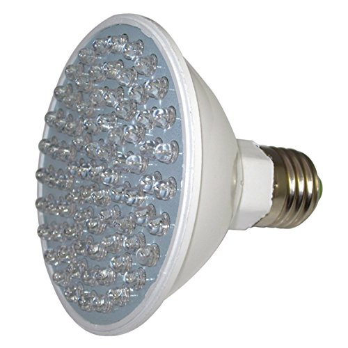 5Pcs 4.5W 80 Leds Hydroponic Red Blue Led Light Plant Grow Light Bulb Lamp E27 Base