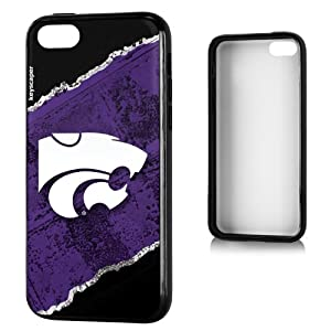 Buy NCAA Kansas State Wildcats iPhone 5C Bumper Case by Keyscaper