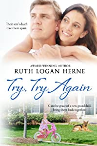 (FREE on 7/5) Try, Try Again by Ruth Logan Herne - http://eBooksHabit.com