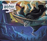 Harry Potter Poster Calendar (2015): The Illustrations of Mary Grandpre
