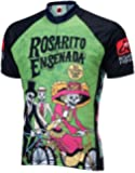 Rosarito Ensenada Day of the Dead Mens Cycling Jersey