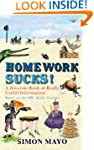Homework Sucks!: A Drivetime Book of...