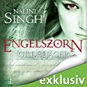 Engelszorn (Gilde der Jäger 2) Audiobook by Nalini Singh Narrated by Elena Wilms