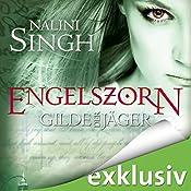Engelszorn (Gilde der Jäger 2) | Nalini Singh