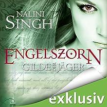 Engelszorn (Gilde der Jäger 2) Hörbuch von Nalini Singh Gesprochen von: Elena Wilms