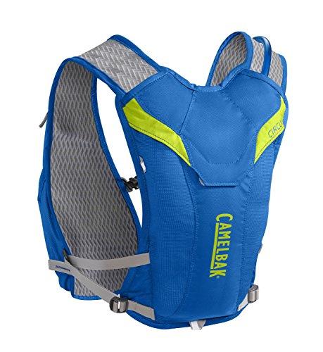 Camelbak, Cintura portaborracce Circuit INTL, Blu (Electric Blue/Lime Punch), 39 x 21 x 13 cm, 1,5 l