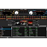 Serato SSW-DJ-SDJ-BX DJ upgrade box