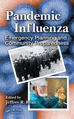 Pandemic Influenza: Emergency Planning and Community...