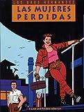 Love & Rockets Vol. 3: Las mujeres perdidas (0930193326) by Gilbert Hernandez