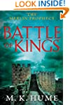 The Merlin Prophecy Book One: Battle...
