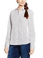 Marc O'Polo Camisa Mujer (Blanco)