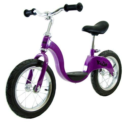 KaZAM Classic Balance Bike Purple