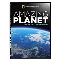 Amazing Planet Repackaged