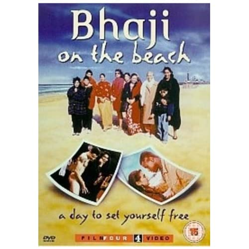 Amazon.com: Bhaji On The Beach: Kim Vithana, Jimmi Harkishin, Sarita 8