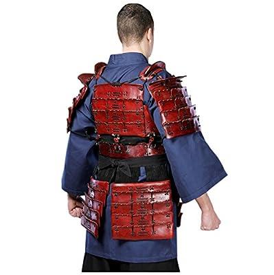 Armor Venue - Leather Samurai Armor