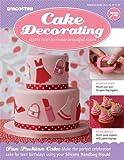 DeAgostini Cake Decorating Magazine + Free Gift issue 72