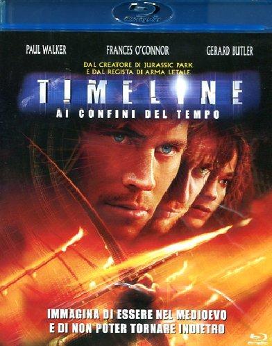 Timeline - Ai Confini Del Tempo [Italia] [Blu-ray]