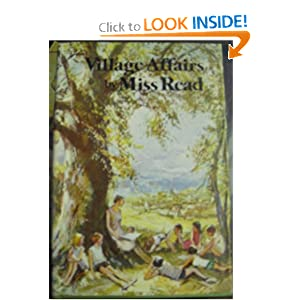 Village Affairs - Miss Read