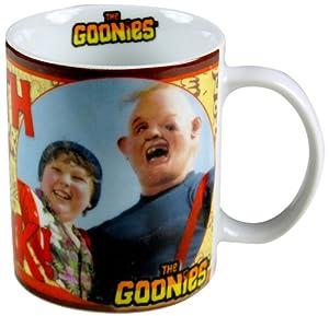 The Goonies Mug. Sloth Loves Chunk Mug