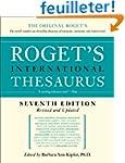 Roget's International Thesaurus, 7th...