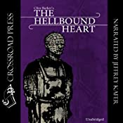 The Hellbound Heart: A Novel | [Clive Barker]