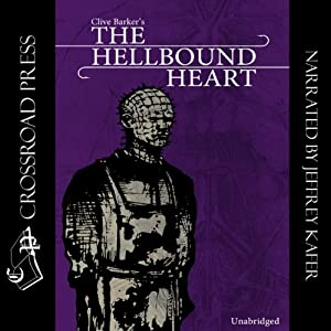 The Hellbound Heart Audiobook