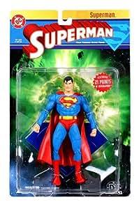 Superman: Superman Action Figure