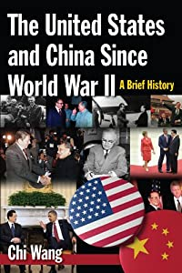 United States Attitudes Toward China: Impact of American